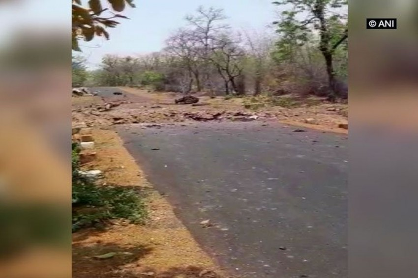 Gadchiroli Blast LIVE Updates: 15 Security Personnel Killed In IED Blast By Maoists In Maharashtra; Perpetrators Will Not Be Spared, Says PM Modi