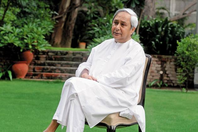 Women Just Love Him! Why Naveen Patnaik Is Just Unputdownable In Odisha