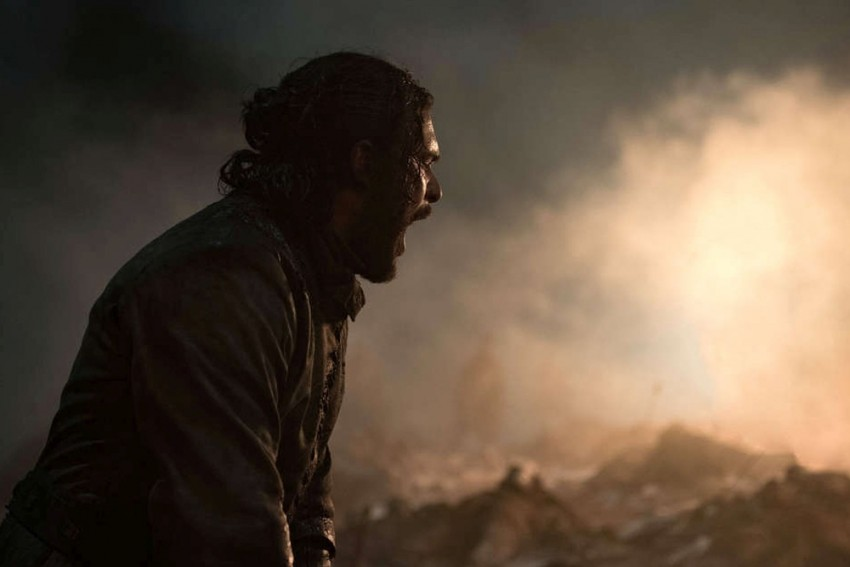 People Don't Know How To Tune Their TVs Properly, Says GoT Cinematographer Defending Dark Battle Scenes