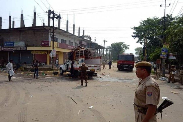 Curfew In Assam's Hailakandi After Clashes Between Two Groups