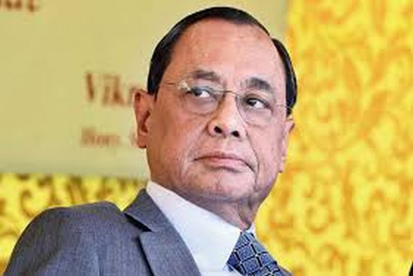 CJI to Head SC Vacation Bench Soon After Poll Results