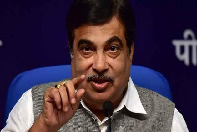 Such Things Happen In Heat Of Campaign: Gadkari Defends PM Modi's 'Bhrashtachari' Remark