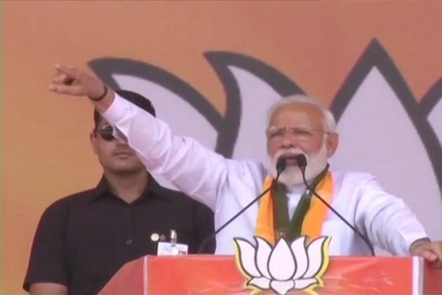 Sam Pitroda's Remark On 1984 Anti-Sikh Riots Reflects Congress' Arrogance: PM Narendra Modi