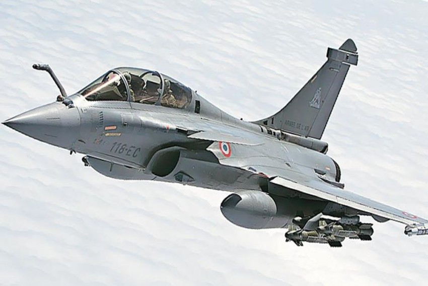 Rafale Case: SC Reserves Verdict On Review Petitions
