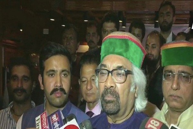 After Storm Over 'Hua To Hua', Pitroda Apologises, Says His Hindi 'Not Good'