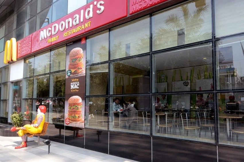 McDonald's Signs Out-Of-Court Settlement With Vikram Bakshi