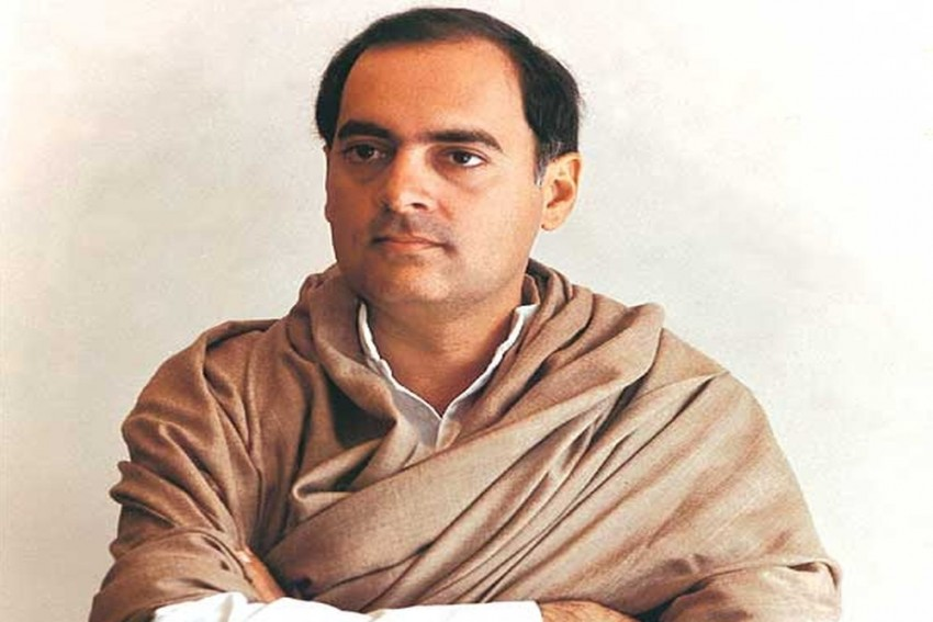 Two Days Ahead Of Delhi Polls, BJP Rakes Up 1984 Anti-Sikh Riots, Tweets Rajiv Gandhi's Video