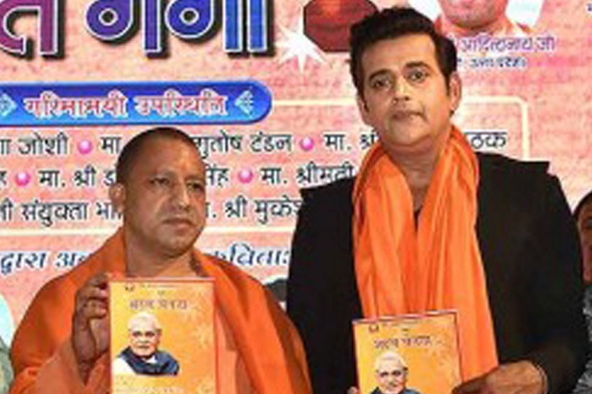 Gorakhpur, Phulpur Contests Keep Tempo High In Last Two Phases Of LS Polls