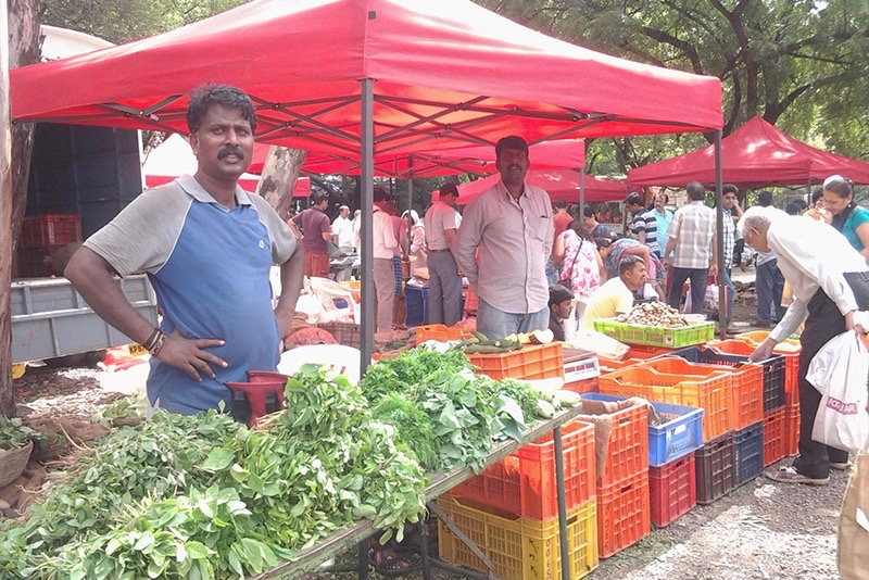 Many Best Practices, Innovations In Post-Harvest Management Of Fruits And Vegetables, A Bigger Push Needed