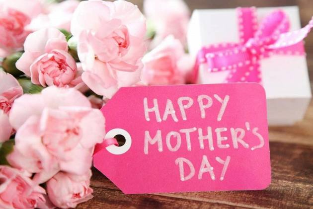Make Your Mother Feel Special On Mother's Day