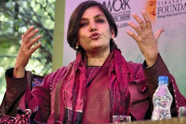 Never Said 'Will Leave Country If Modi Becomes PM Again': Shabana Azmi Condemns Fake News