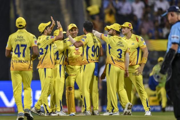 IPL 2019, MI Vs CSK: Chennai Super Kings' Road To Final
