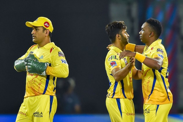 IPL 2019 Final, MI Vs CSK: MS Dhoni Becomes The Most Successful Wicketkeeper In Indian Premier League