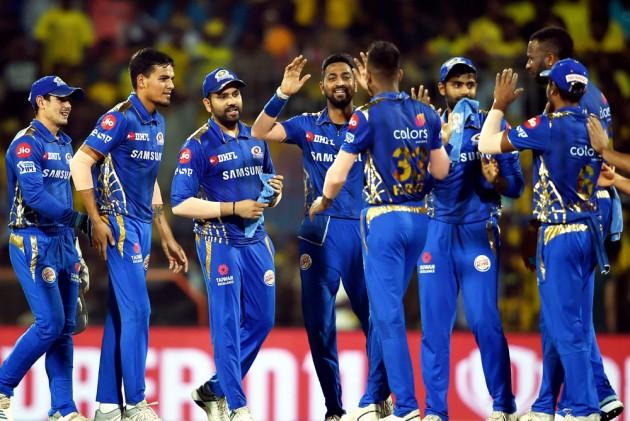 IPL 2019, MI Vs CSK: Mumbai Indians' Road To Final