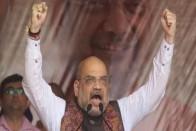 Amit Shah Says Mamata Turned 'Sonar Bangla' Into 'Kangal Bangla', TMC Hits Back