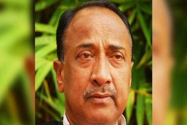 BJD Has Hijacked Cyclone Relief Work In Patkura, Alleges BJP's Bijoy Mohapatra