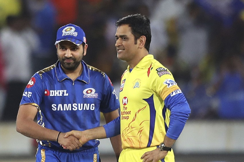 IPL 2019, MI Vs CSK: After Final Defeat To Mumbai Indians, Chennai Super Kings Captain MS Dhoni Makes Humorous Remark