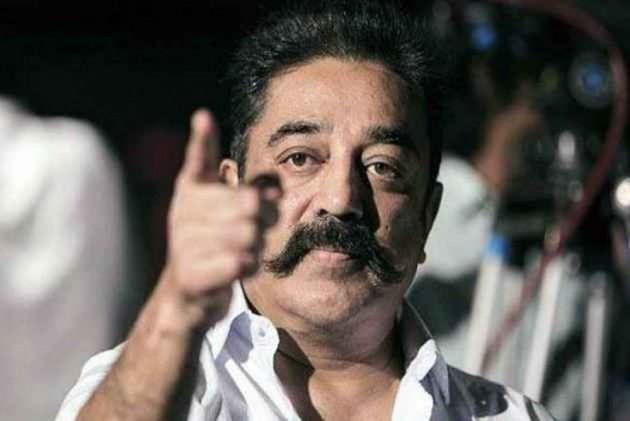 Kamal Haasan's Tongue Should Be Chopped Off: Tamil Nadu Minister