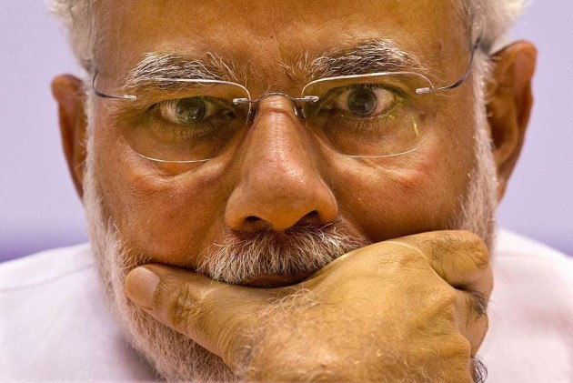 'He Should Hide His Lack Of Knowledge Rather Than Display It': Congress On PM Modi's 'Radar' Remark