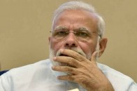 PM Narendra Modi Under Attack For Claims Of Using Digital Camera, Email In 1988