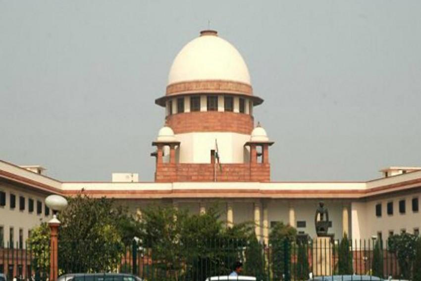 SC To Hear Plea Against Delhi High Court's Verdict Quashing Cadre Allocation Of IAS, IPS Officers