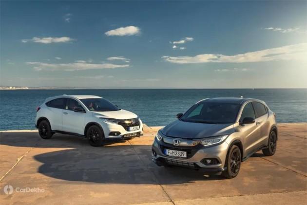 Honda HR-V: 5 Things You Should Know