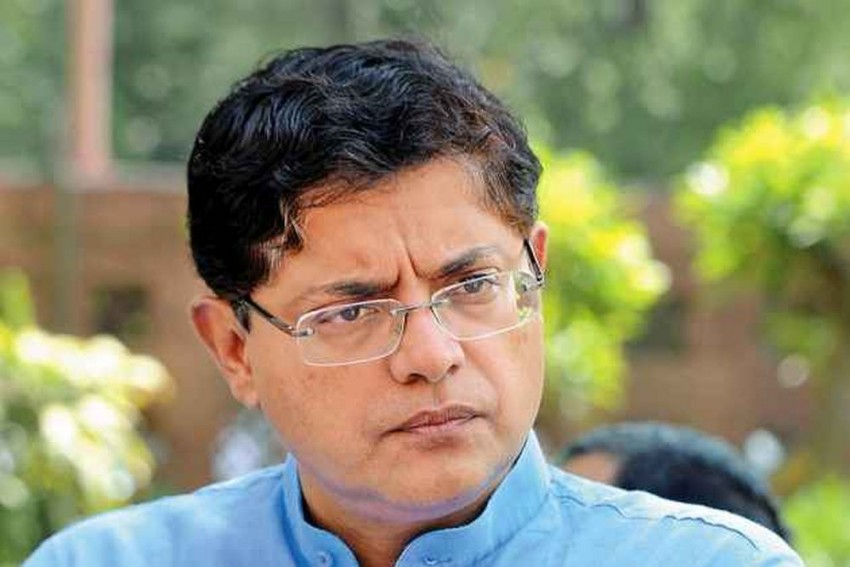 BJP's Jay Panda Shares Quora Post To Defend PM Modi's 'Cloud And Radar' Comment