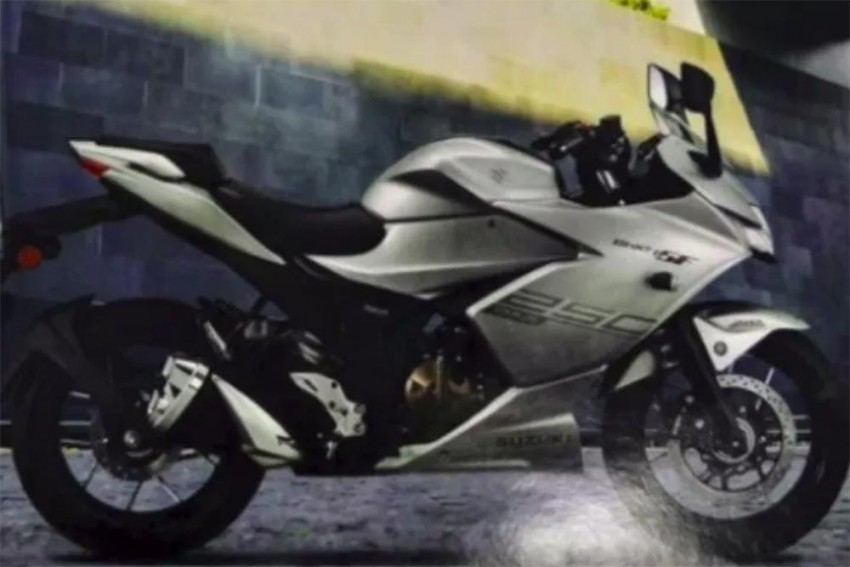 Suzuki Gixxer SF 250 Engine Specs Out, Will Produce 26.5PS!