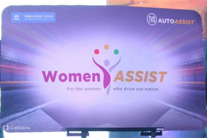 Tata To Start Late Night Emergency Services Tailored For Female Drivers Called 'Woman Assist'