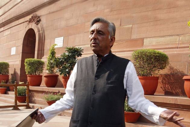 'Modi's Ouster On May 23 Would Be A Fitting End To The Most Foul-mouthed PM': Mani Shankar Aiyar