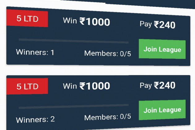 Dream11: 'Skill? Rubbish. It's Sophisticated Gambling', Says A Loser