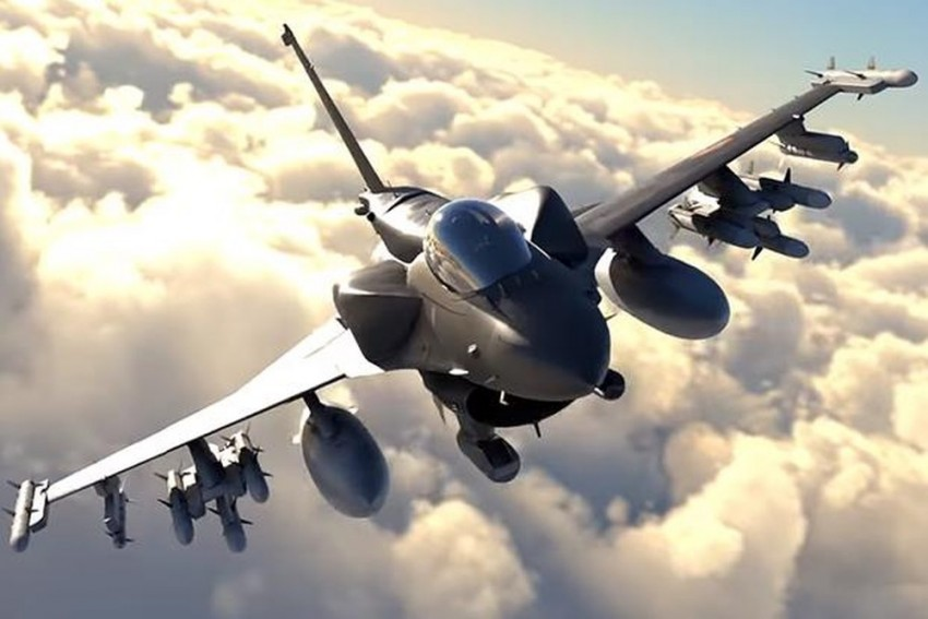 Will Not Sell F-21 Jets To Others If India Seals IAF Deal: Lockheed