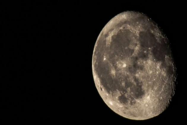The Moon Is Steadily Shrinking, Says Study