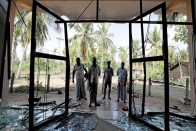 One Killed In Communal Riots In Sri Lanka Despite Nationwide Curfew