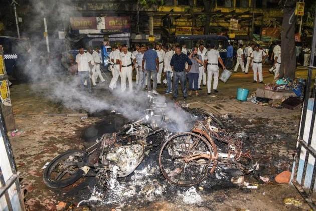 Amid Blame Game Over Violence In Kolkata, TMC's Derek O'Brien Calls Amit Shah 'Biggest Liar'