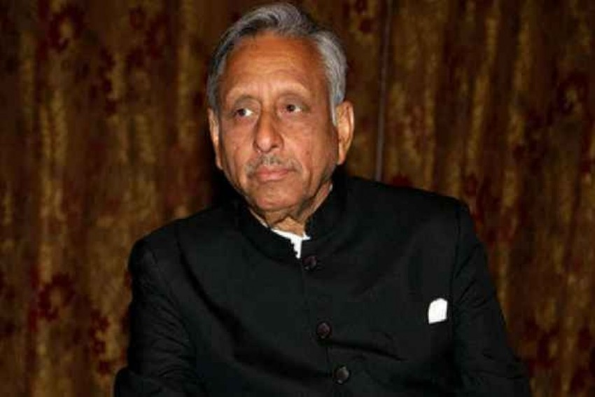 Mani Shankar Aiyar Abuses Reporters, Says, 'PM Modi Is A Coward'