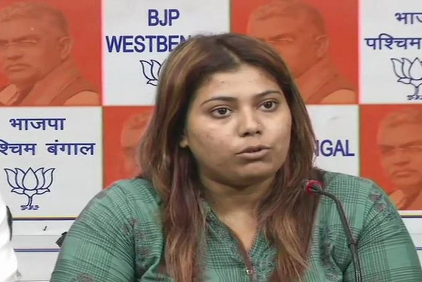 Don't Have Any Regrets, Won't Apologise For Sharing Mamata's Photo: BJP Activist
