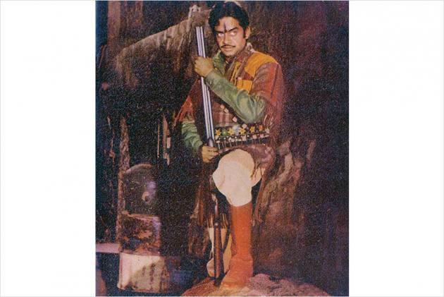 Shotgun Ajatshatru