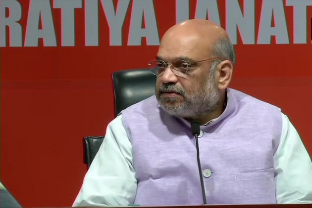 BJP Has Already Crossed Majority Mark After Sixth Phase Polling: Amit Shah