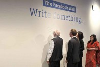 Like It Or Not, Big-Spending Political Parties Find New Playing Field In Facebook