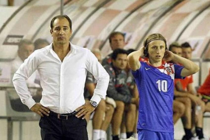 Igor Stimac, Who Coached Croatian World Cupper Luka Modric, Is Now India's Football Boss