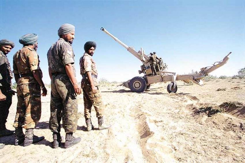 CBI Withdraws Plea Seeking Permission To Further Probe Bofors Case