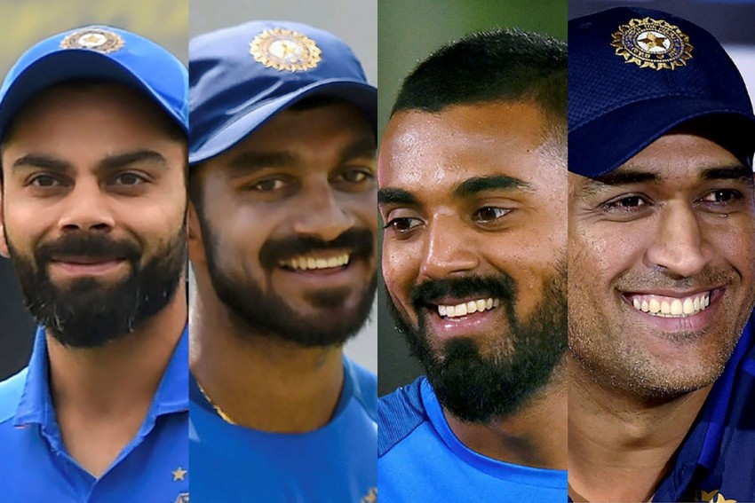Cricket World Cup 2019: Detailed Profiles Of All 15 Indian Players