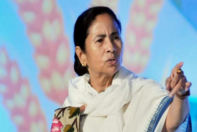 Don't Need Your Money To Rebuild Vidyasagar Bust, Have Enough Resources: Mamata Jabs PM Modi