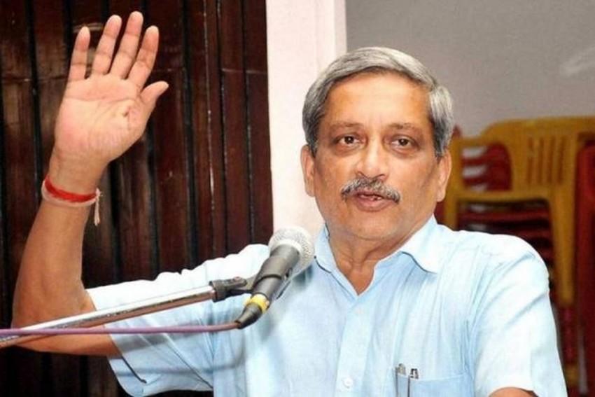 BJP, Congress Prepare To Capture Parrikar's Panaji