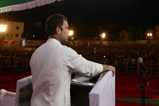 BJP Won't Get More Than 10 Seats in UP; Congress Will Get 4 In Delhi, Says Rahul Gandhi