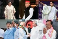 Kaun Banaega Sarkar? In Absence Of Majority, How Regional Leaders Will Play Kingmaker
