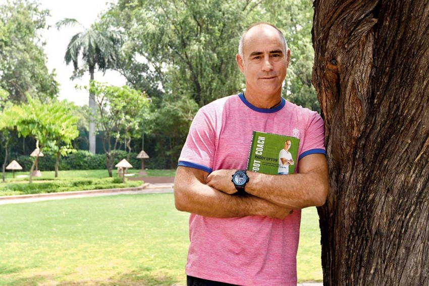 2011 Cricket World Cup: For 10 Months Indian Team Prepared How To Handle Pressure, Reveals Paddy Upton