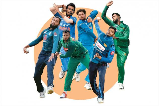 Cricket World Cup 2019: Of Chinaman And Leg-Breaks, Batsmen, Pacers Have Competition