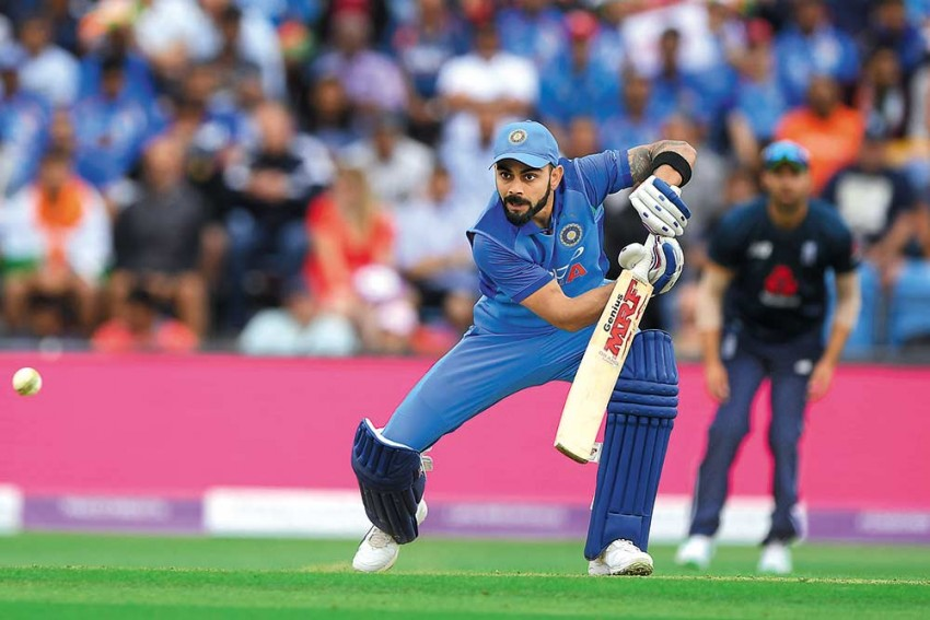 ICC Cricket World Cup 2019: Strengths And Weaknesses Of All Ten Teams